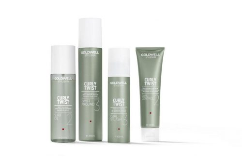 Goldwell Stylesign Curl & Waves 2